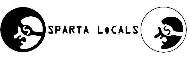 SPARTA LOCALS OFFICIAL WEB SITE